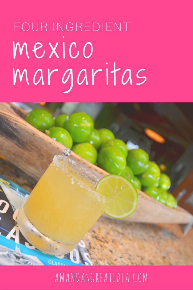 The Best Margarita Recipe That Will Have You Dreaming of Mexico