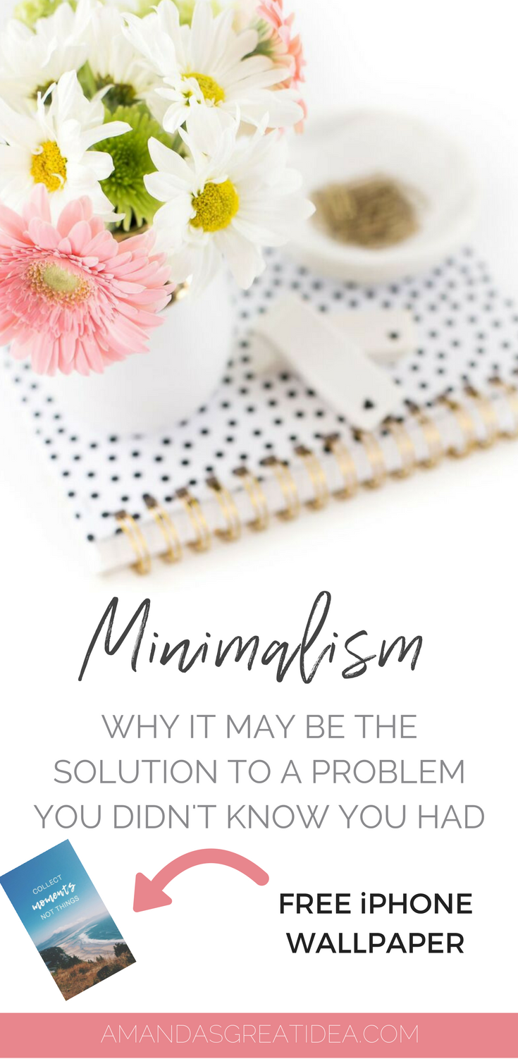 Why minimalism may be the solution you didn 39 t know you needed for Why minimalism