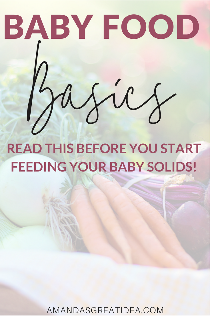 When your baby is ready for baby food, it can be difficult to know where to start. There are so many different philosophies,