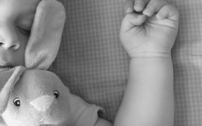 Give Your Baby the Gift of Sleep: Interview with a Sleep Consultant