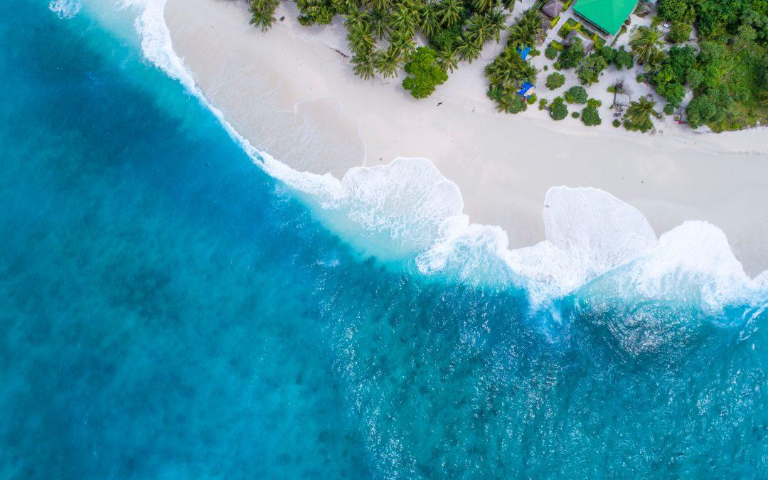 4 Surprising Ways Vacation Taught Me To Embrace Minimalism
